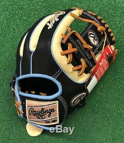 Rawlings Heart of the Hide 11.75 Infield Baseball Glove PRO315-2CBC