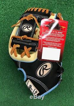 Rawlings Heart of the Hide 11.75 Infield Baseball Glove PRO315-2CBC