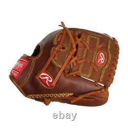 Rawlings Heart of the Hide 11.75 inch Baseball Glove RHT PRO205-9TIFS infield