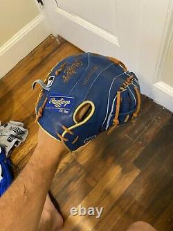 Rawlings Heart of the Hide 12.25 First Base Glove Mitt