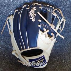 Rawlings Heart of the Hide 12.25 PRONP7-7CN NP7 Manny Machado RHT Baseball Glove