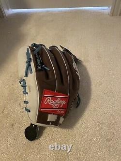 Rawlings Heart of the Hide 12.5 Baseball Glove PRO502-15 Nike Pro HOH PP