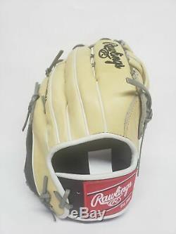 Rawlings Heart of the Hide 12.75 Baseball Glove PRO3039-6CBFS RHT