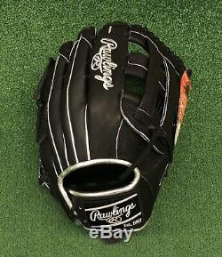 Rawlings Heart of the Hide 12.75 Color SYNC Limited Edition Outfield Glove