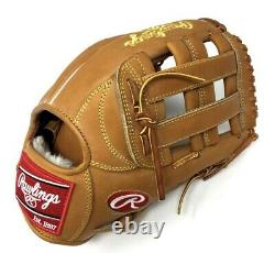 Rawlings Heart of the Hide 12.75 HORWEEN PRO303 Baseball Glove Rare Exclusive