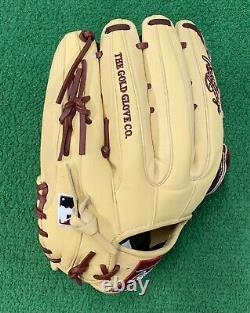 Rawlings Heart of the Hide 12.75 Outfield Baseball Glove PRO3319-6CSH