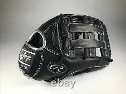 Rawlings Heart of the Hide 12.75 PRO3039-6BPCF Outfielder Glove
