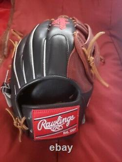 Rawlings Heart of the Hide 12.75 PRO303BH Baseball Softball Glove