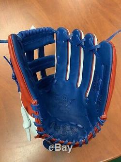 Rawlings Heart of the Hide 12.75 USA Custom Baseball Glove PRO3039-6