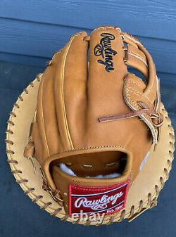 Rawlings Heart of the Hide 12 Horween Limited Edition Baseball Glove PRO12-6HT