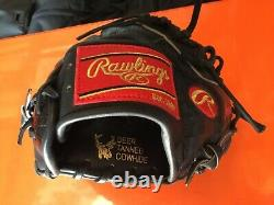 Rawlings Heart of the Hide. 12 Pro Model. Great Gift. Game Ready