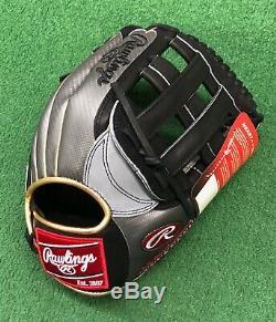 Rawlings Heart of the Hide 13 Bryce Harper Outfield Baseball Glove PROBH3