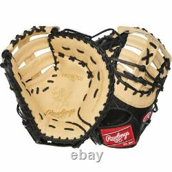 Rawlings Heart of the Hide 13 First Base Mitt PRODCTCB Right Hand Thrower