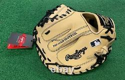 Rawlings Heart of the Hide 34 Baseball Catchers Mitt PROCM43CBG