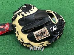 Rawlings Heart of the Hide 34 Baseball Catchers Mitt Yadier Molina PROYM4BC