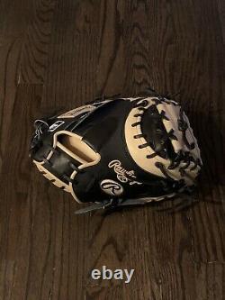 Rawlings Heart of the Hide 34 Catchers Mitt/Glove