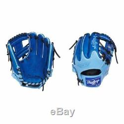 Rawlings Heart of the Hide Color Sync 3.0 11.5 Glove-PRO204W-2RCB RHT