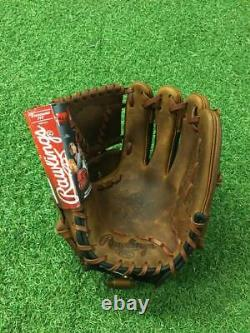 Rawlings Heart of the Hide Color Sync 4.0 11.75 Baseball Glove PRO205-30TISS