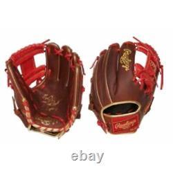 Rawlings Heart of the Hide Fielding Glove (11.5) PRO204-2TIG RHT