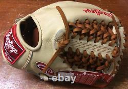 Rawlings Heart of the Hide Fielding Glove (11.75) PRO205-4CT RHT New