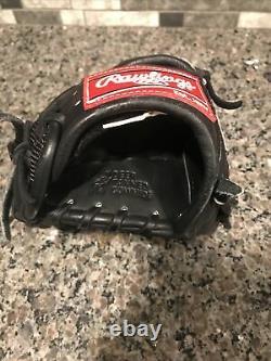 Rawlings Heart of the Hide Fielding Glove (12) PRO12MTM used RT