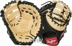 Rawlings Heart of the Hide First Base Glove (13) PRODCTCB RHT