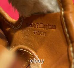 Rawlings Heart of the Hide HOH XPGS Omar Vizquel Gold Labels Baseball Glove Mitt