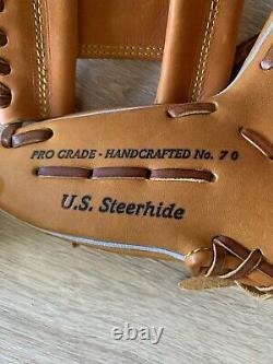 Rawlings Heart of the Hide Horween 11.5 ONLY 99 OF THESE MADE PRO204-2HT