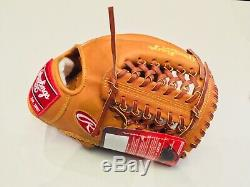 Rawlings Heart of the Hide Horween PRO205-4HT 11.75 Baseball Glove RHT HOH A2000