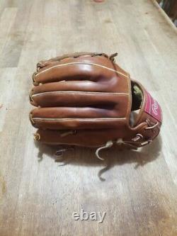 Rawlings Heart of the Hide Horween baseball glove