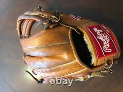 Rawlings Heart of the Hide Horween leather PROSPT 11 3/4, excellent condition