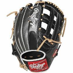 Rawlings Heart of the Hide Hyper Shell 12.75 Baseball Glove PRO3039-6BCF