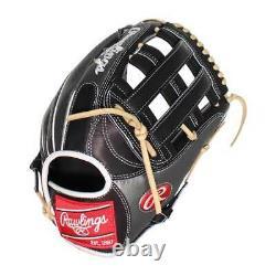 Rawlings Heart of the Hide Hyper Shell 12.75 Baseball Glove RHT PRO3039-6BCF
