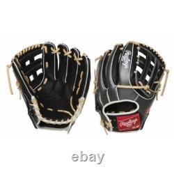 Rawlings Heart of the Hide Hyper Shell Fielding Glove (11.75) PRO315-6BCF RHT