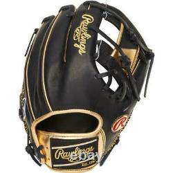 Rawlings Heart of the Hide October 2020 GOTM 11.5 Infield Baseball Glove