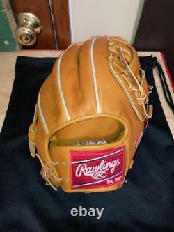 Rawlings Heart of the Hide PRO1000HC Horween DM Exclusive RHT NWT 12