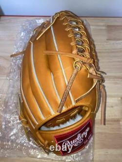 Rawlings Heart of the Hide PRO12TCH RHT 12 Horween Shell and Liner