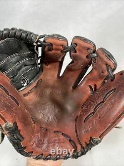 Rawlings Heart of the Hide PRO200-4JBT 11-1/2 RHT baseball glove VIEW PICS