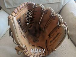 Rawlings Heart of the Hide PRO200-4RT 11.5 RHT Baseball Glove