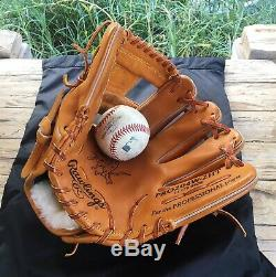 Rawlings Heart of the Hide PRO204W-2HT 11.5 Pro Label Horween Baseball Glove