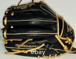 Rawlings Heart of the Hide PRO204-2BGD 11.5 Glove Custom RHT Kit Primo