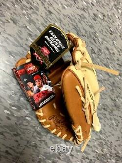 Rawlings Heart of the Hide PRO204-2GBC Right Handed Infielders Glove NEW