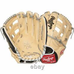 Rawlings Heart of the Hide PRO3039-6CBFS 12.75 Baseball Glove RHT