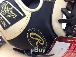 Rawlings Heart of the Hide PRO312-2BC Infielders Glove 11.25