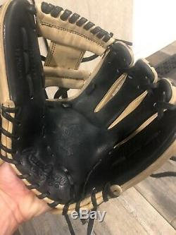 Rawlings Heart of the Hide PRO314-2BC (11.5) Baseball Glove