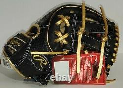 Rawlings Heart of the Hide PRO314-7CBC 11.5 Glove Croc RHT WithKit Primo