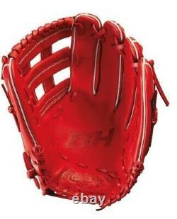Rawlings Heart of the Hide PROHARP34S Bryce Harper 13 Baseball Glove RHT RARE