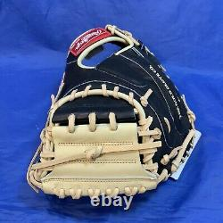 Rawlings Heart of the Hide PRORCM33-23BC (33) Catchers Mitt