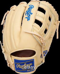 Rawlings Heart of the Hide PRORKB17 12.25 Baseball Glove Right Hand Throw