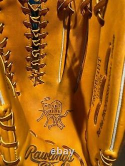 Rawlings Heart of the Hide PROTB24HT (12.75 RHT) All Horween